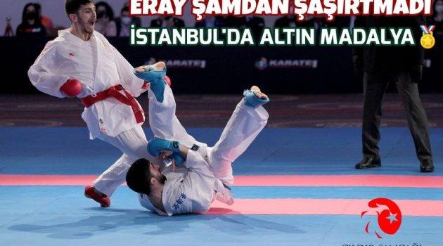 Övündülüden Ardahan'ı Övündüren Madalya!