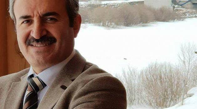 Orhan Gökdemir AK Parti'nin Belediye Başkan Adayı mı?