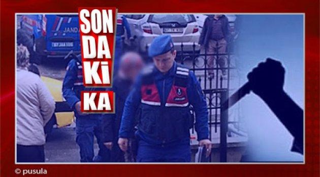 POSOF'TA DAMADI KAYINPEDERİNİ ÖLDÜRDÜ!.. GÖLELİLER ÖLÜMDEN DÖDÜ!