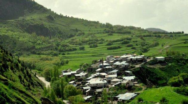 Posof'ta Heyelan Bir Köyü Boşalttı!