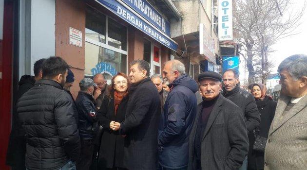 SEÇİMLERE 3 GÜN KALA ÜÇ PARTİ AT BAŞI!..