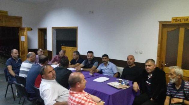 Serhat Ardahan Spor BAL'a Endekslendi..