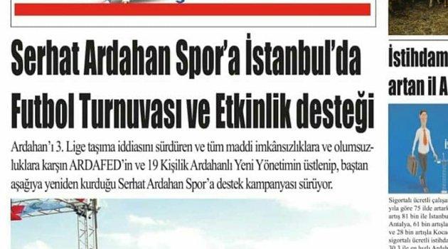 Serhat Iğdır'ı Evine Konuk Edecek.. Ardahan'da Pompa patladı, kaza oldu 9 yaralı, Ankara'da intihar!
