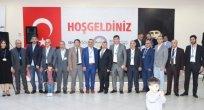 Ardahanlılar Dilovası'nde Ardahanlılar Derneği Gecesinde Bir Araya Geldiler..