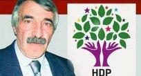 ARDAHAN HDP İL BAŞKANINA OPERASYON!