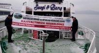 ARDAHANLILAR ŞİMDİ DE SARIYER'DE BULUŞACAK..