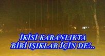 Tarım Bakanı Tarım Müdürünün Olmadığı Ardahan'daydı!