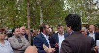 Ardahan'da Gezi Provası Destek Görmedi..