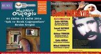 Cemil Kırbayır İstanbul'da anılacak