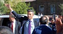 Öztürk Yılmaz Yeniden Başkan Yardımcısı, Aktaş'ta PM Üyesi Oldu..
