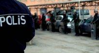 Ardahan'da Polis'ten Polise Operasyon!