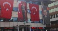 Askeri Darbe'ye Asker Atatürk Posteriyle Cevap!