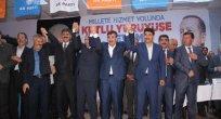 AK Parti'den Tasarruflu Kongreler!