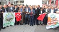 Bir Türlü Ardahanlı Olmayanlar Edirne Valisini Kınadılar!