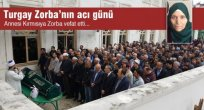 Turgay Zorba'nın Acı Günü
