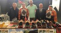 ARDAFED Başkanı Kürtçe Havaalanı İstedi..
