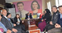 HDP Ardahan'da seçim startı verdi..