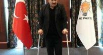 Ardahanlkı Emniyet Müdür Ankara'dan Aday