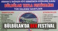 Festival Yaptırmayan Ölüm!