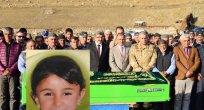 Vali HDP İl Başkanının Yeğeninin Cenazesine Katıldı