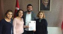 Ümraniye'de Genç Bir Ardahanlı CHP'den Yerel Meclise Aday