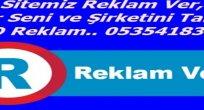Sitemize Reklam Ver