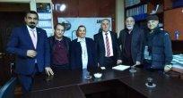 ARDAFED 23 ŞUBAT GECESİ DAVETLERİNE BAŞLADI..