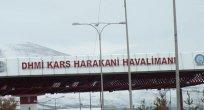 Ardahan'a Havaalanı Derken Boşuna Demiyoruz!
