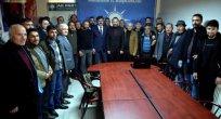 AK Parti Ardahan Listesi Belli Oldu..