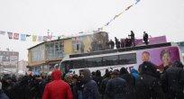 HDP'liler Ardahan'da Dükkan Kapattılar, Göle'de Büro Açtılar!