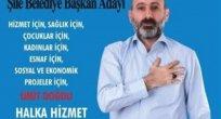 Batı'da ki Ardahanlı Belediye Başkan Adayı Sayısı 12!..
