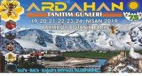 ARDAFED Ardahan'ı Yine İstanbul'a Taşıyacak..
