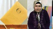Suriye K. Deniz Bozkurt'un Köyü Tahtakıran'da Muhtar Oldu!