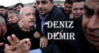 KIlıçdaroğlu'nu Ardahanlı Korumaya Çalıştı!