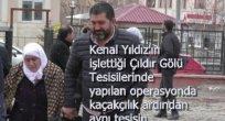 'Suç Benim' Dedi, Serbest Kaldı, Suçsuzum Diyenler Tutuklu, Aranıyor!