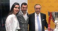 Hoçvan'dan Sonra Şampiyon Galatasaray!