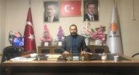 AK Parti İl Başkanı Hakan Aydın: O Arazi Benimde, Babamın da Değil..