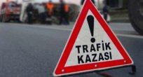 Denizbank Müdürü Trafik Kazası Sonucu Komada..