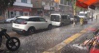 Yağmur/Dolu İstanbul'dan Sonra Ardahan'da!
