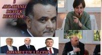 İstanbul'un 39 İlçesine 2 Ardahanlı Aday..
