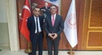 ARDAHAN'LI VALİ BALCI:  Kalbimiz Ardahan'dadır..