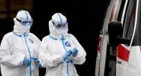 GÖLE BELEDİYESİN DE COVİT-19 PANİĞİ! 1 Kişi Coronavirüs Şüpheli Çıktı..