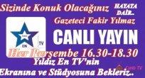 ArdahanTV Ardahanlıların Gidemediği/Görmediği Yolu Olmayan Yer Üstü Sarancını Keşfetti!..