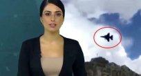 ARDAHAN-ERMENİSTAN SINIRINDA F-16'LAR ERMENİLERE GÖZ DAĞI VERDİ!