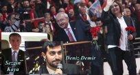 CHP Yönetiminde 2 Göleli Girdi, 1 Göleli Giremedi!..