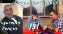 İSİ KALP KRİZİ SONUCU HAYATA GÖZ YUMDU! Ardahan'lıların acı günleri sürüyor..