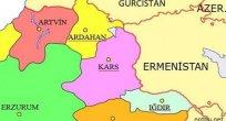 GAZETECİ FAKİR YILMAZ'IN DİKKAT ÇEKTİĞİ 'Ermenistan'a Ardahan Üzerinde Bir Gümrük Kapısı..' KONUSU ULUSAL BASININ GÜNDEMİNDE..