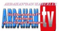 YAĞMUR SEL/DOLU OLDU.. YouTube ArdahanTV Zirveye Çıkıyor..