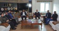 AKP'li Başkan'dan Gider Ayak Bedava AK Partiye Arsa Hediyesi!