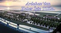 Ardahan'a Saman, Artvin'e Havalimanı geliyor.
